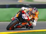 Nicky Hayden Repsol Honda z