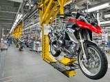 Fabryka BMW w Berlinie  z
