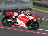 Mahindra Racing Moto3  z