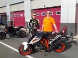 Herman Sporn Lovtza KTM Super Duke R 2017  z