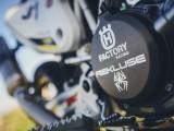 Rockstar Energy Husqvarna Factory Racing Partners with Rekluse z