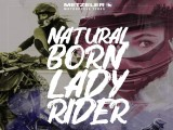 natural born lady rider metzeler