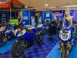 Szkopek Team wystawa motocykli expo Warszawa 2016 z