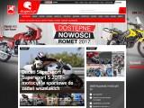 Zmieniamy się dla was! Uruchamiamy nowy serwis Ścigacz.pl