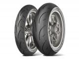 Dunlop SportSmart2 Max - wytrzymałość i pewność prowadzenia