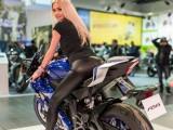 Warszawska Wystawa Motocykli i Skuterów - Moto Expo 2017 - dzień pierwszy