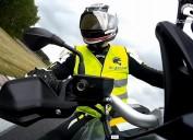 Bridgestone T30 EVO - zmiana opon + jazda