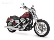 Harley-Davidson Dyna Low Rider