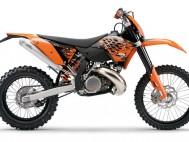 KTM 300 EXC-E