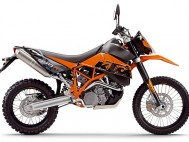 KTM 950 Super Enduro R