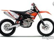 ktm sxf 450 2010