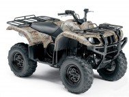 yamaha grizzly 700 fi
