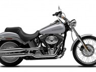 Harley-Davidson Softail Night Train