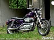 Harley-Davidson Sportster 1200R