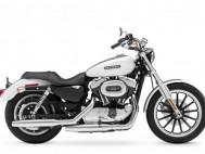 Harley-Davidson Sportster 1200 Low