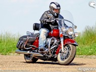 Harley-Davidson Touring Road King