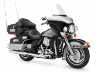 Harley-Davidson Touring Ultra Classic Electra Glide