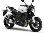 yamaha fz1 lakier 02 model 2008