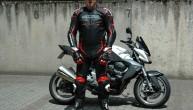 Spidi Wind Pro Race Suit z