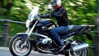 Mottowear Kira X dziewczyna motocykl z