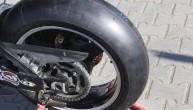 Pirelli Diablo Superbike Pro test tyl z