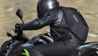 XL Moto Slipstream plecak motocyklowy z