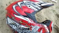 Nitro MX423 prawa