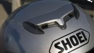 Shoei Ride II wloty powietrza