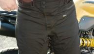 Spodnie Modeka przod z