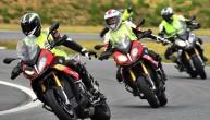 California Superbike School Poznan szkolenie wewnetrzne z