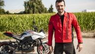 Spyke Rider summer 2 z