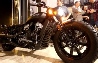 Indian Chief Bobber review
