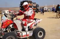Rajd Dakar 2018 III Etap kompilacja