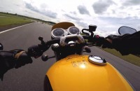 Triumph and Friends Riding Event Tor Lodz
