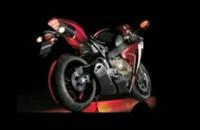 Honda 2008 CBR1000RR Fireblade Presentation part 2