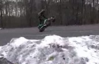 How low can you go - Stunter13