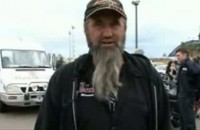 Seth Enslow - najdluzszy skok na Harleyu