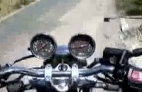 Suzuki Bandit3