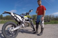Husqvarna Enduro 2016 - co nowego