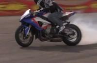 Inside XDL - film z sezonu 2010 Mistrzostw XDL Sportbike Freestyle
