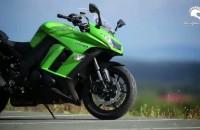 Testujemy najnowsze Kawasaki Z1000SX na austriackich drogach