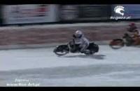 icespeedway sanok - mistrzostwa europy