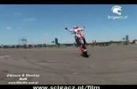 european millenium stuntshow championship 2006