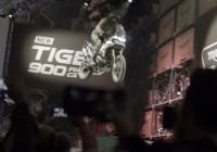 2020 Triumph Tiger 900 prezentacja