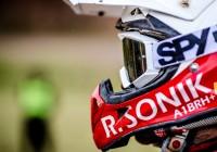 Rafał Sonik o pierwszym dniu maratonu