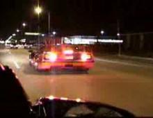 FerrariF40StreetRace