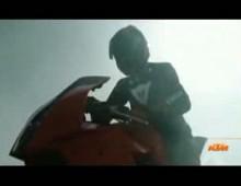 KTM RC8 2008 Promo