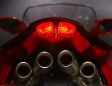 MV Agusta F4 312R promo