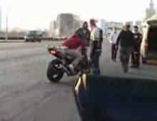 Moscow Stunt Crew