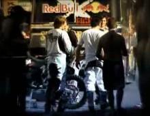 Red Bull FMX nad polskim morzem